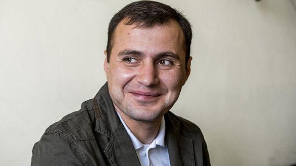 Борис Турашвили, освобожденный из грузинского плена в марте 2016 года - Sputnik Абхазия
