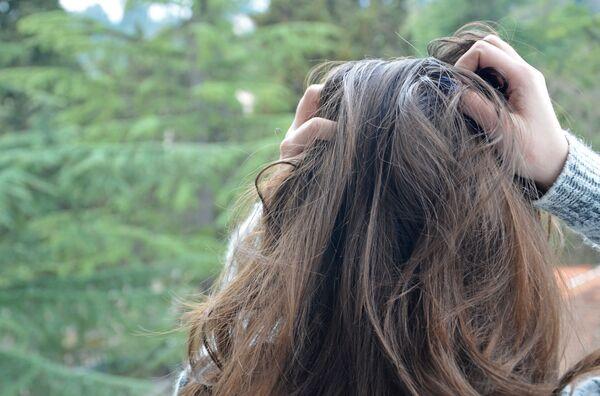 Волосы. Архивное фото - Sputnik Абхазия