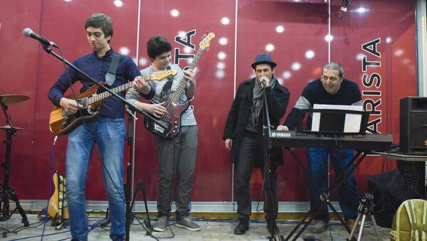 Barista time - Sputnik Абхазия