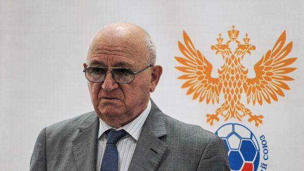 Никита Симонян. Архивное фото - Sputnik Абхазия