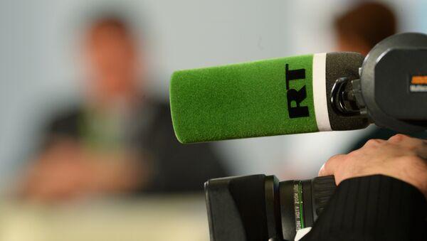Конференция RT Информация, политика, СМИ: формирование нового миропорядка - Sputnik Абхазия