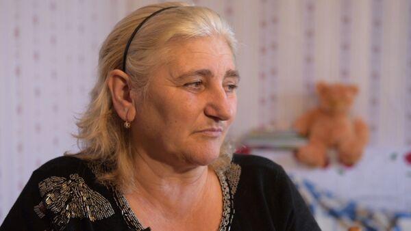 Бабушка Гульнары Терзян поблагодарила всех, кто им помог - Sputnik Абхазия