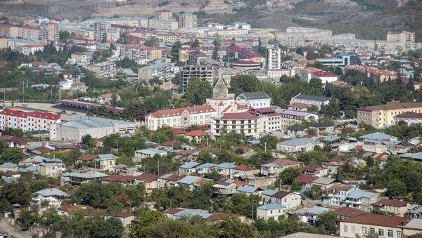 Нагорный Карабах. Архивное фото - Sputnik Абхазия
