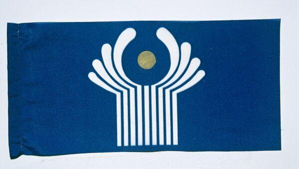 Флаг Содружества Независимых Государств - Sputnik Абхазия