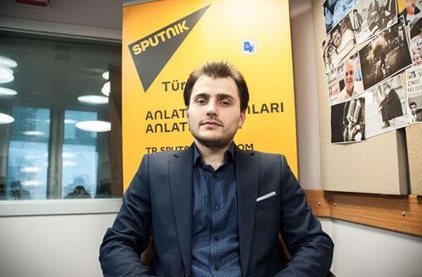 Анкара запретила въезд в страну главному редактору Sputnik Турция - Sputnik Абхазия