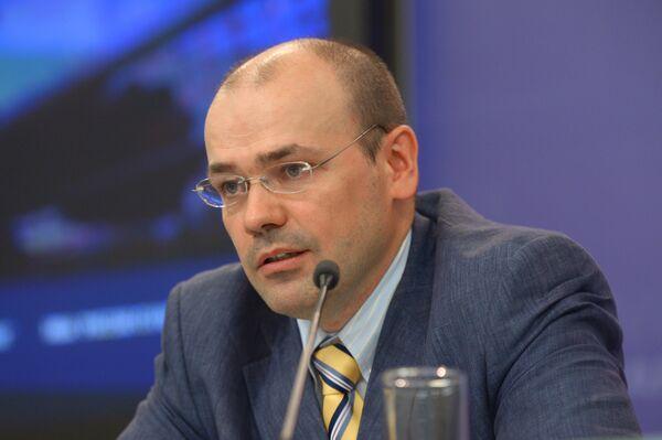 Директор Фонда национальной энергетической безопасности Константин Симонов - Sputnik Абхазия