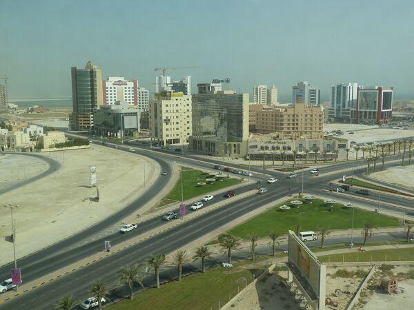Бахрейн - Sputnik Абхазия