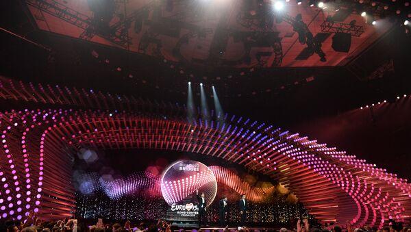 Конкурса Евровидение. Архивное фото - Sputnik Абхазия