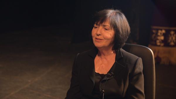 Проект Театр и жизнь продолжает заслуженная артистка Абхазии Роза Дбар - Sputnik Абхазия