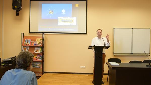 Алмасхан Марколия рассказал о ядерной начинке и обогащении урана - Sputnik Абхазия