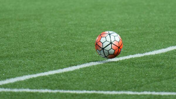 Футбольный мяч. - Sputnik Абхазия