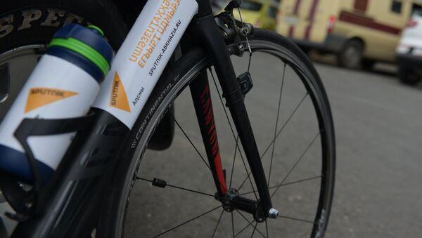 Велосипед. Архивное фото. - Sputnik Абхазия