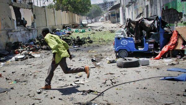 Взрывы в Сомали - Sputnik Абхазия