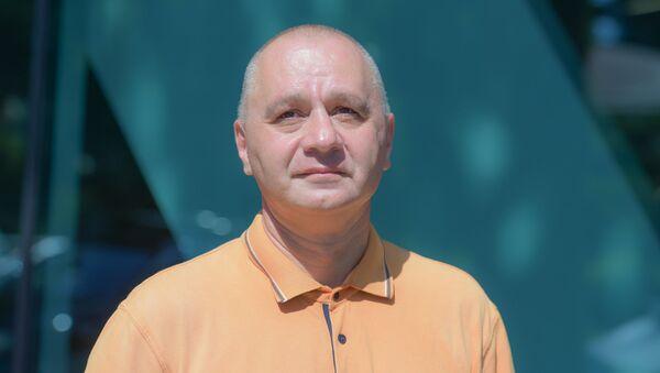 Григорий Скворцов. - Sputnik Абхазия