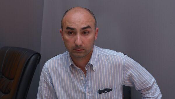 Леон Кварчия - Sputnik Абхазия