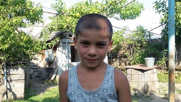 Арсен Качмазов родился в день начала войны в Южной Осетии - Sputnik Абхазия