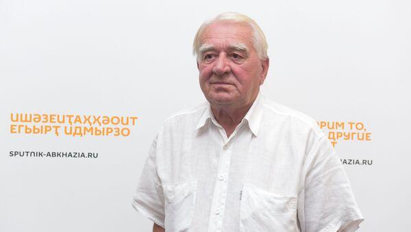 Валерий Барциц - Sputnik Абхазия