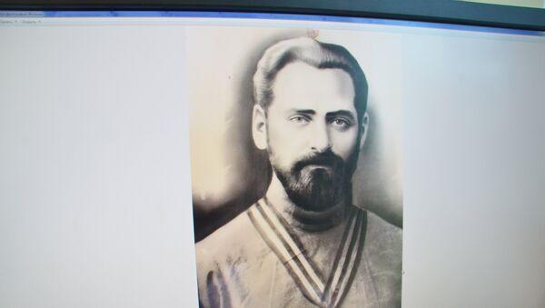 Аинрал Иуана Туманов - Sputnik Аҧсны