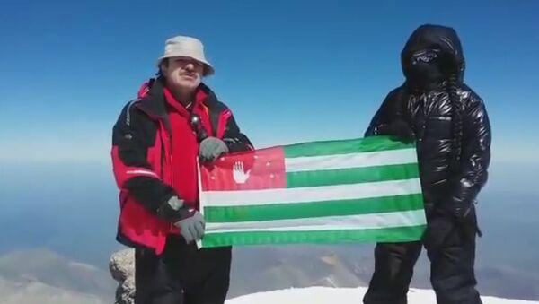 Видео - Sputnik Абхазия