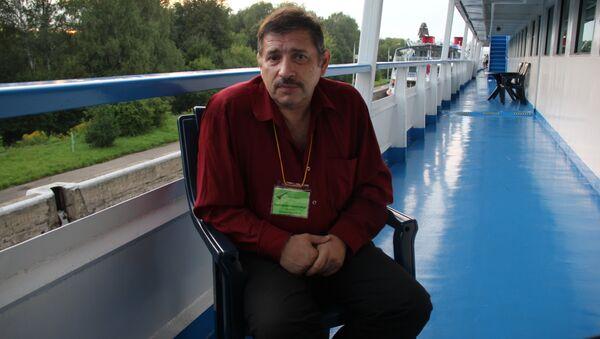 Александр Конторович - Sputnik Абхазия