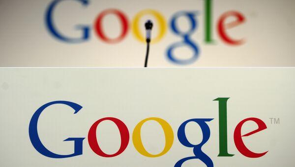 Логотип Google - Sputnik Абхазия