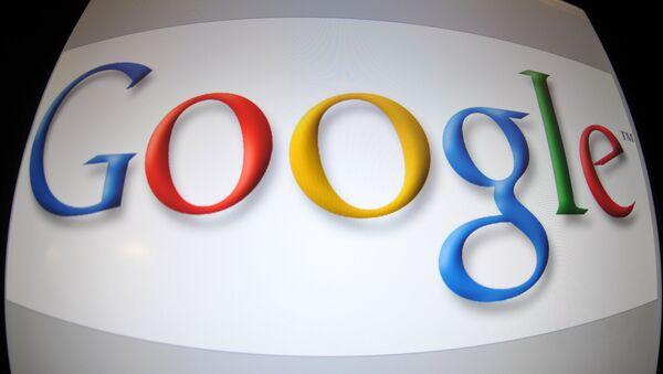 Логотип Google - Sputnik Аҧсны