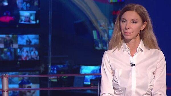 Адвокат Мария Ярмуш - Sputnik Абхазия