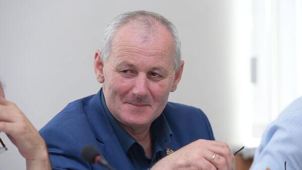 Беслан Цвинария - Sputnik Абхазия