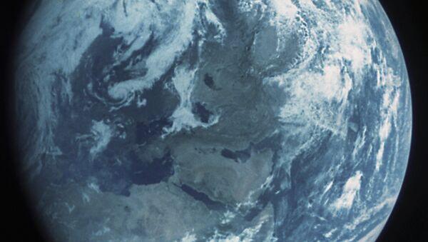 Архивное фото космоса - Sputnik Абхазия
