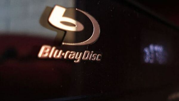 Blu-ray disk - Sputnik Абхазия