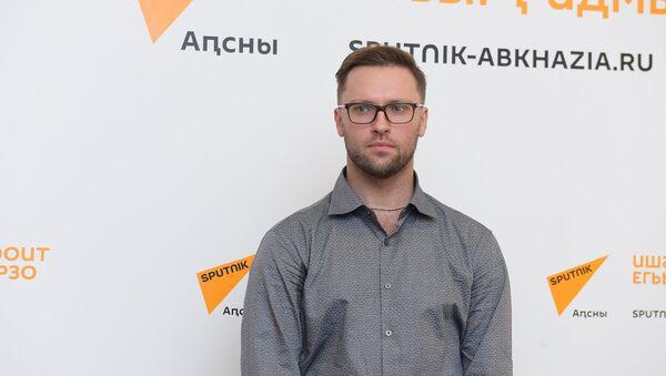 Лука Гаделия. - Sputnik Абхазия
