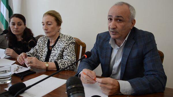 Учредители фонда Азхара поделились планами и намерениями - Sputnik Абхазия