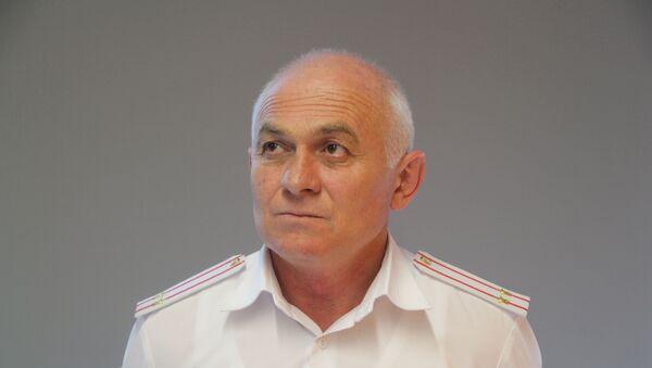 Наур Смыр - Sputnik Аҧсны