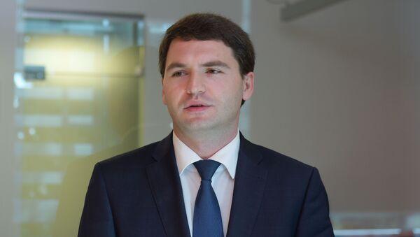 аԥыза-министр ихаҭыԥуаҩ Џьансыхә Нанба - Sputnik Аҧсны