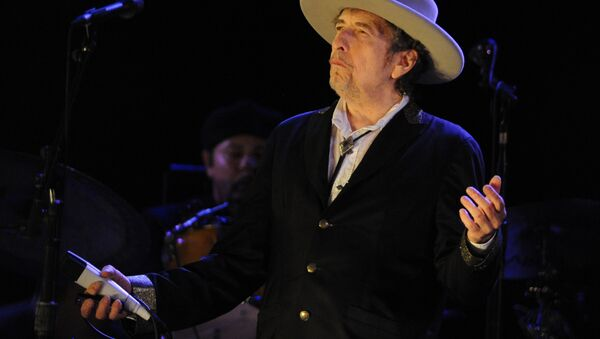 Музыкант Боб Дилан - Sputnik Абхазия
