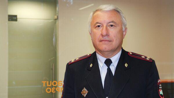 Ҷыҷыкәа Мархолиа - Sputnik Аҧсны