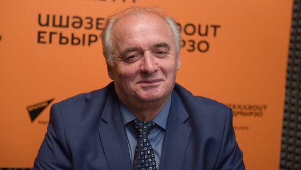 Отар Дзидзария - Sputnik Аҧсны