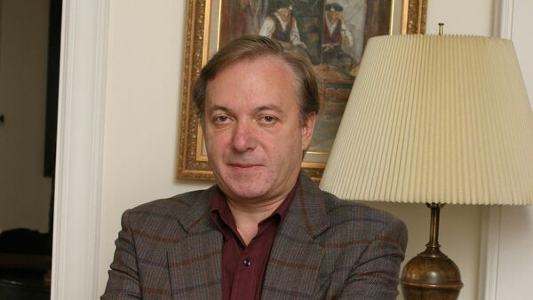 Михаил Таратута - Sputnik Абхазия