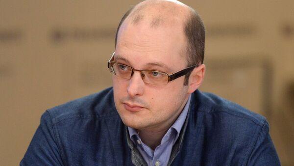 Михаил Ремизов - Sputnik Абхазия