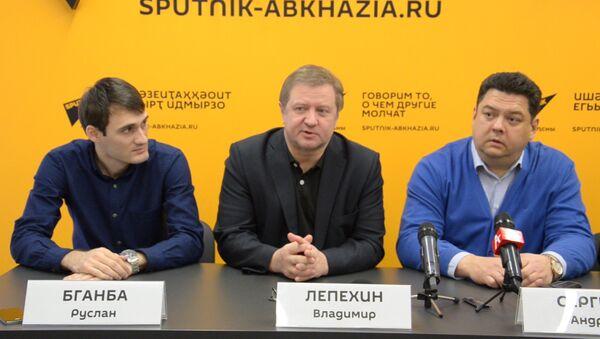 Эксперты рассказали об итогах абхазо-российского бизнес-форума в Сухуме - Sputnik Абхазия