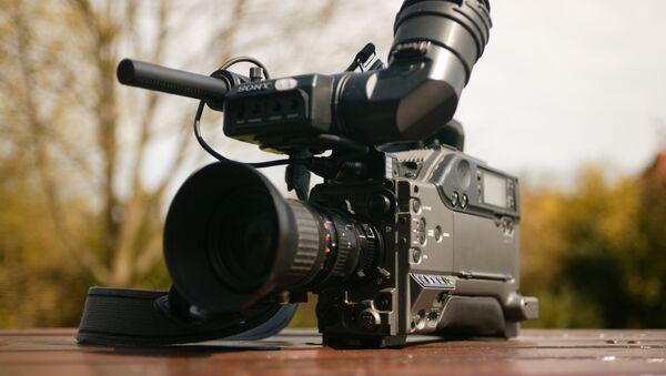 Камера - Sputnik Абхазия