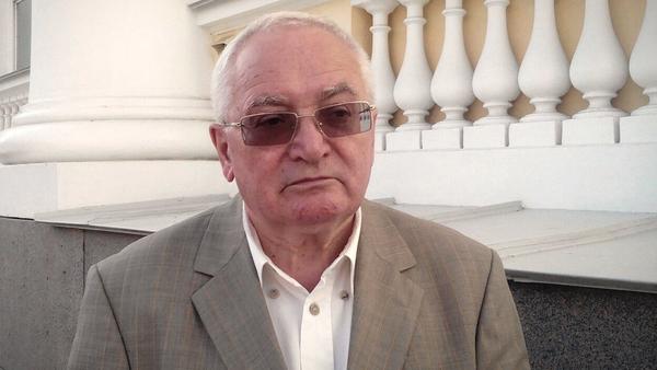 Политолог Юрий Светов - Sputnik Абхазия