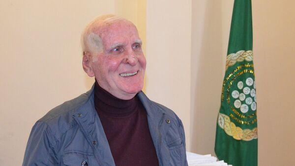 Валерий Логуа - Sputnik Абхазия