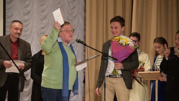 Дипломы и деньги: Кунаки выбрали победителей - Sputnik Абхазия