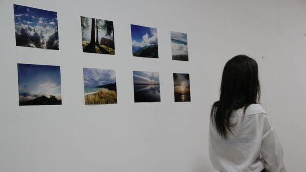 Интерактивная выставка на СКЛАДЕ - Sputnik Абхазия