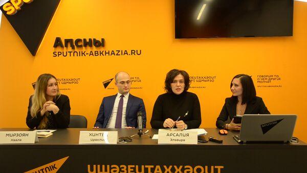 Софичка; театр и наследие: минкульт расссказал об участии в культурном форуме - Sputnik Абхазия