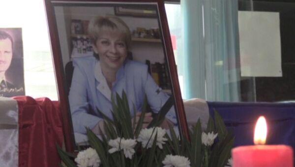 СПУТНКИ_В госпиталь Латакии доставили гумпомощь от Доктора Лизы - Sputnik Абхазия