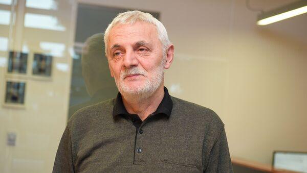 Руслан Габлия - Sputnik Аҧсны