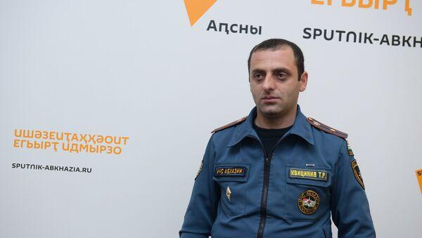 Квициния Тимур - Sputnik Аҧсны