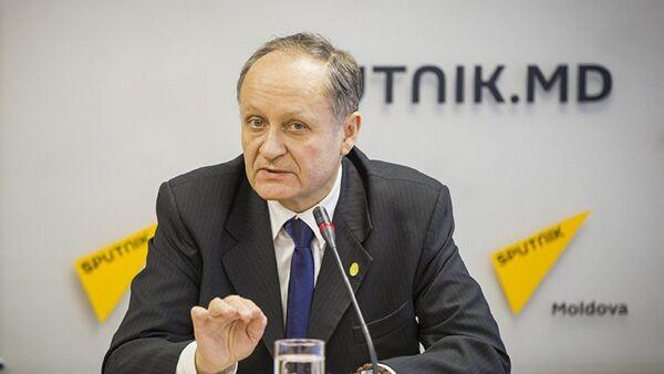 Анатолий Сидоренко - Sputnik Абхазия